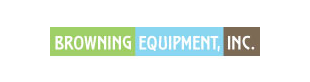 BROWNING EQUIPMENT INC.